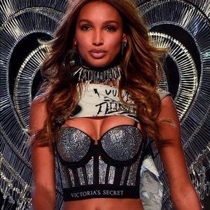 Victoria's Secret Balmain Bra